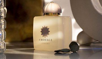 Amouage presenta la Collezione Renaissance