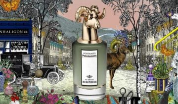 THE INIMITABLE WILLIAM PENHALIGON'S