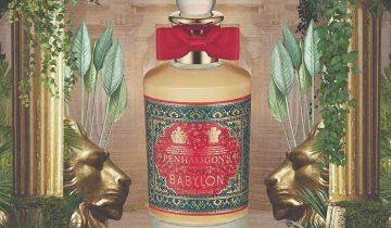 BABYLON by Penhaligon's … continua il viaggio
